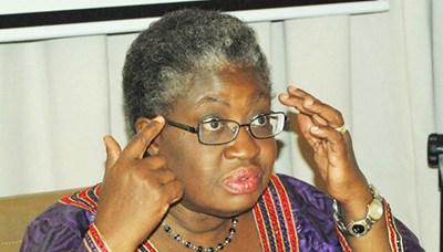 Ngozi-Okonjo-Iweala-Finance-Minister