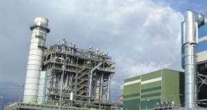 Shiroro Hydro-electric Power Plant