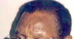 Veteran actor, Femi Robinson