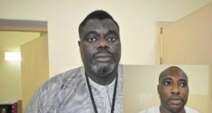 Olatunji Oyeyemi Moronfoye, and Ope Saraki, arraigned by EFCC