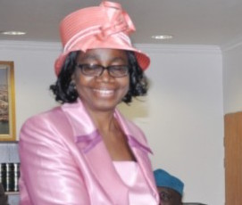 Abimbola Shukrat Umar, new Lagos Account General