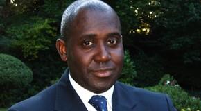 Ade Ayeyemi, Ecobank Group
