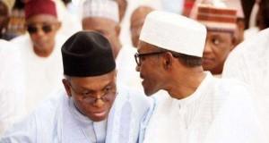 Buhari and El-Rufai