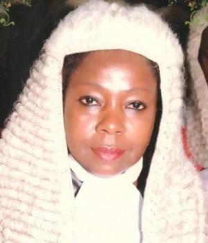 Justice Daisy Okocha, Rivers Chief Judge