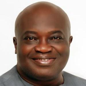 Dr.-Okezie-Ikpeazu, Abia Governor