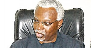 Ekpo Nta, ICPC boss