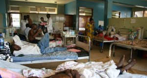 Effect of hospital workers strike