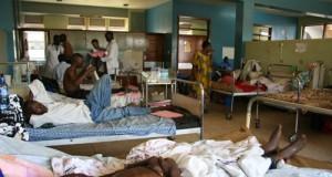 Effect of hospital workers strike