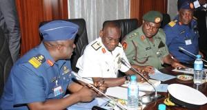 Nigeria-security-chiefs