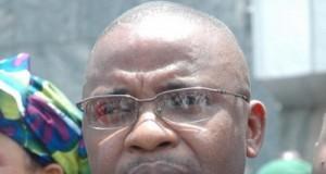 Ikedi Ohakim, former Gov. of Imo State