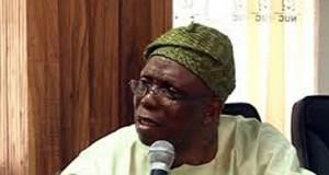 Prof. Julius Okojie