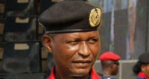 Ade-Abolurin, immediate past NSCDC boss