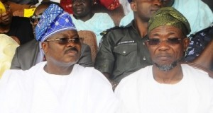 Governors Aregbesola and Ajimobi
