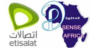 Etisalat+DigitalSENSE