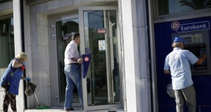 Greek Banks reopen