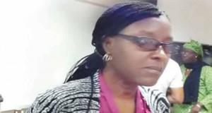 Justice Folaranmi Oloyede
