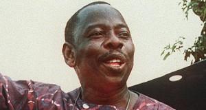 Ken-Saro-Wiwa