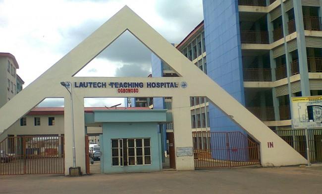 Image result for Ladoke Akintola University of Technology