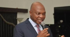 Osagie Okunbor, Shell Nigeria MD