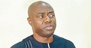 Seyi-Makinde, Oyo PDP Guber candidate