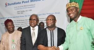 Sundiata Post launch