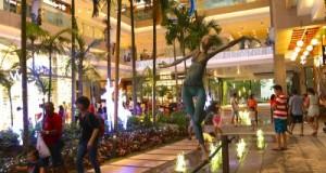 Kenya's Westgate Shopping Mall