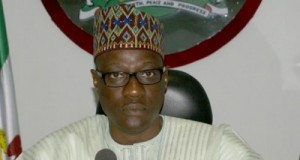 Gov. Abdulfatah-Ahmed of Kwara