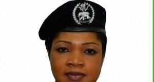 Ag. ACP Olabisi A. Kolawole