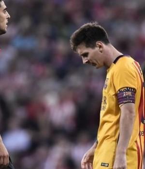 Bilbao humiliate Barca