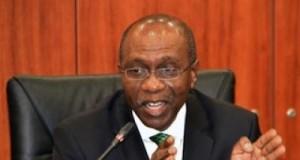 CBN Gov. Godwin Emefiele