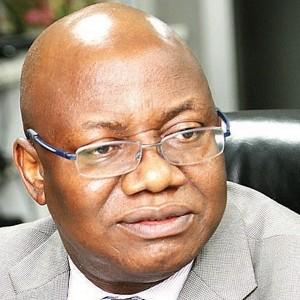 FIRS chairman Sunday Ogungbesan