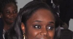 Former Ogun State Finance Commissioner, Kemi Adeosun
