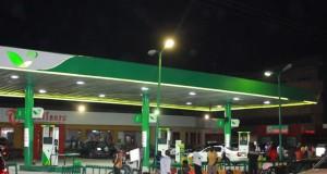 Forte Oil Plc