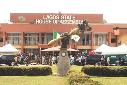 """Résultat de recherche d'images pour """"Lagos House of Assembly"""""""