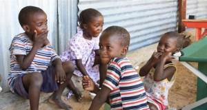 Malnourished children