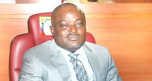 Mudashiru Obasa, Speaker, Lagos Sate House of Assembly