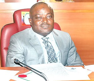 Mudashiru Obasa, Speaker, Lagos Sate House of Assembly