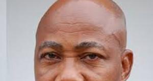 Professor-Temitope-Alonge, UCH CMD