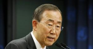 Ban Ki-moon, ex-UN Gen. Sec