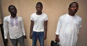 The EFCC impersonators, Usman Abduhakim,