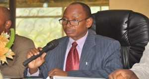 Ahmed Idris, the Accountant-General of the Federation