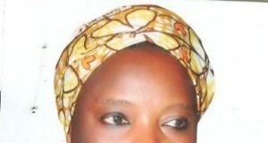 Anastasia-Daniel-Nwaobia, Permanent Secretary, Federal Ministry of Finance