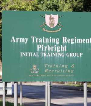 Army Training Regiment