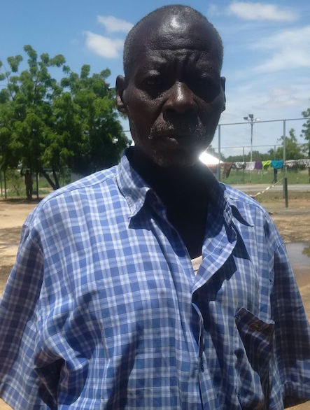 Alleged Boko Haram drug dealer