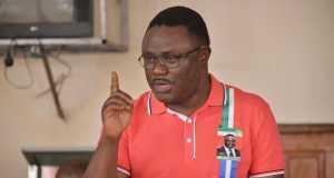 Cross River State Governor, Prof. Ben Ayade,