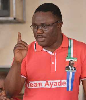 Cross River State Governor, Prof. Ben Ayade,