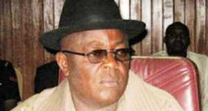 Gov. Dave Umahi of Ebonyi