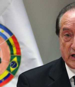 Eugenio Figueredo is also accused of fraudulently obtaining US citizenship