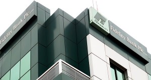 Fidelity-Bank head office at Kofo Abayomi Street, Victoria Island, Lagos