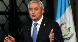 Guatemalan-President-Otto-Perez-Molina